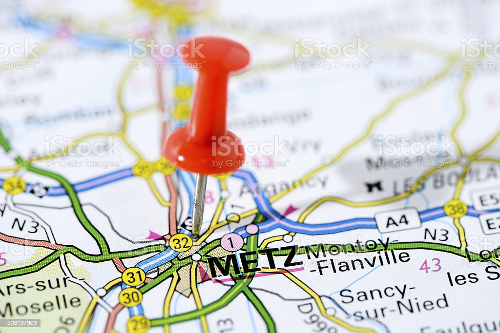 Royalty Free Metz France Pictures Images and Stock Photos iStock