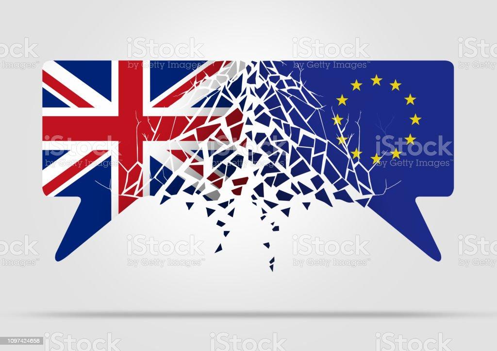Europäischen Gemeinschaft und Vereinigtes Königreich – Foto