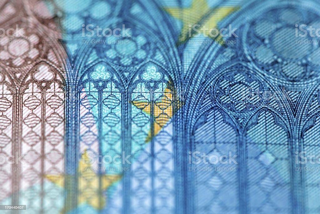 Toutes les monnaies européennes - Photo