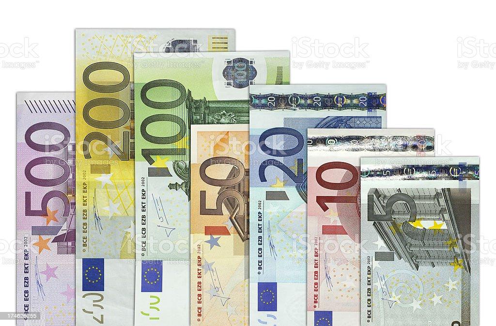 Europäische Währung – Foto