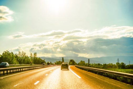 European Highway