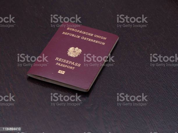 European passport of austrian nationality picture id1134894410?b=1&k=6&m=1134894410&s=612x612&h=m8zvhk3ivii6l4ncn8mwmceylea99 mxoqmp7oabjku=