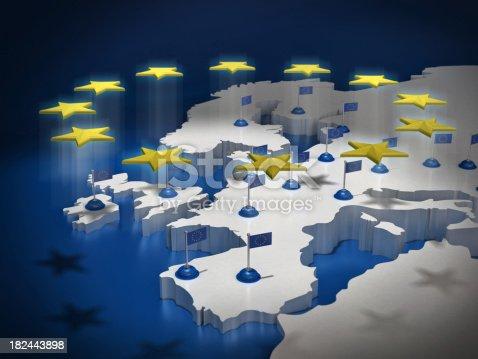 istock European Union concept 182443898
