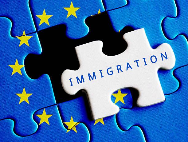 Europäischen Union darstellt. – Foto