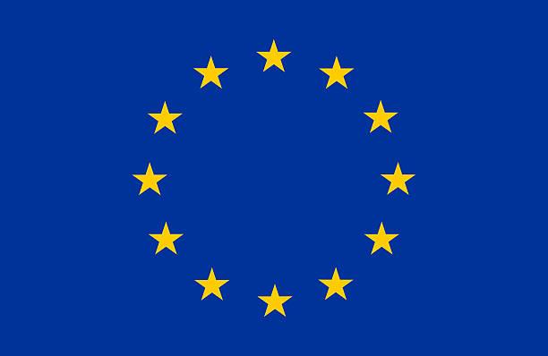 Europäischen Union Flag – Foto