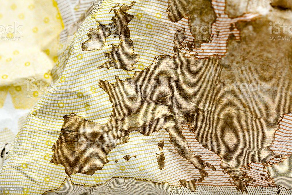 European Union. stock photo