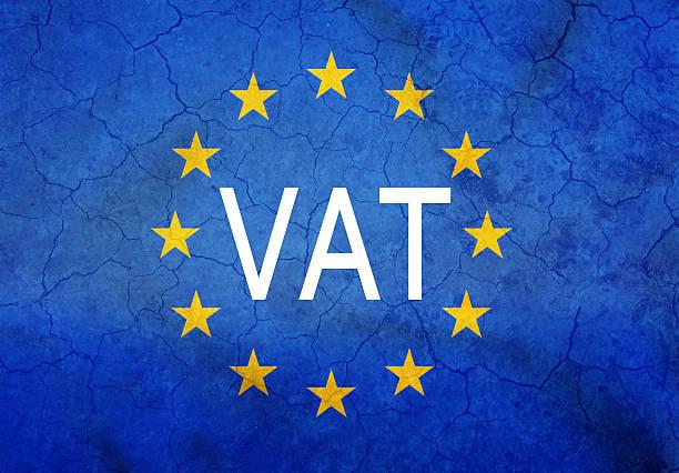 Europäische Mehrwertsteuer. – Foto