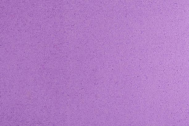 Espuma Eva púrpura claro - foto de stock