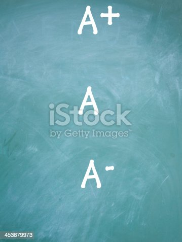 istock evaluate sign 453679973