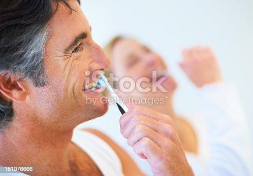 675462768istockphoto Even doing little things together makes them smile 181076666