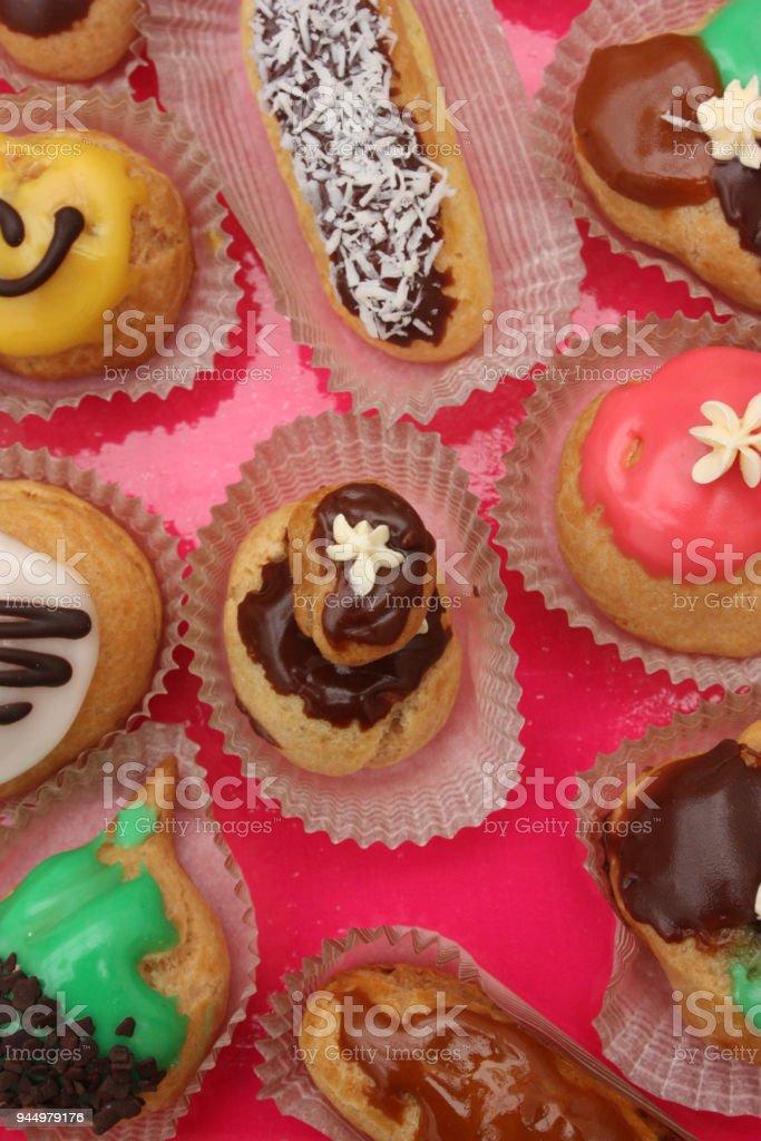 Superb Evening Cakes Dessert Buffet Stock Photo Download Image Now Istock Birthday Cards Printable Benkemecafe Filternl