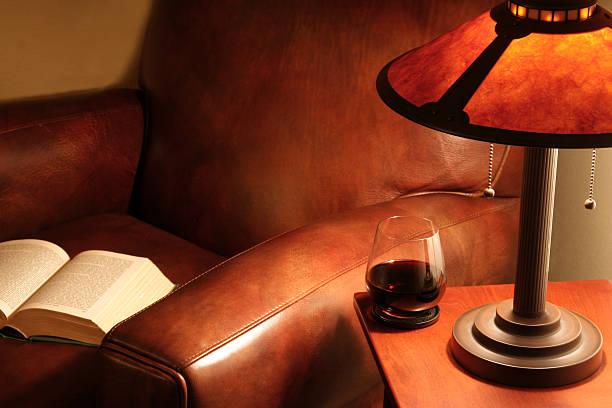 wieczór przyjemności - łupek łyszczykowy zdjęcia i obrazy z banku zdjęć