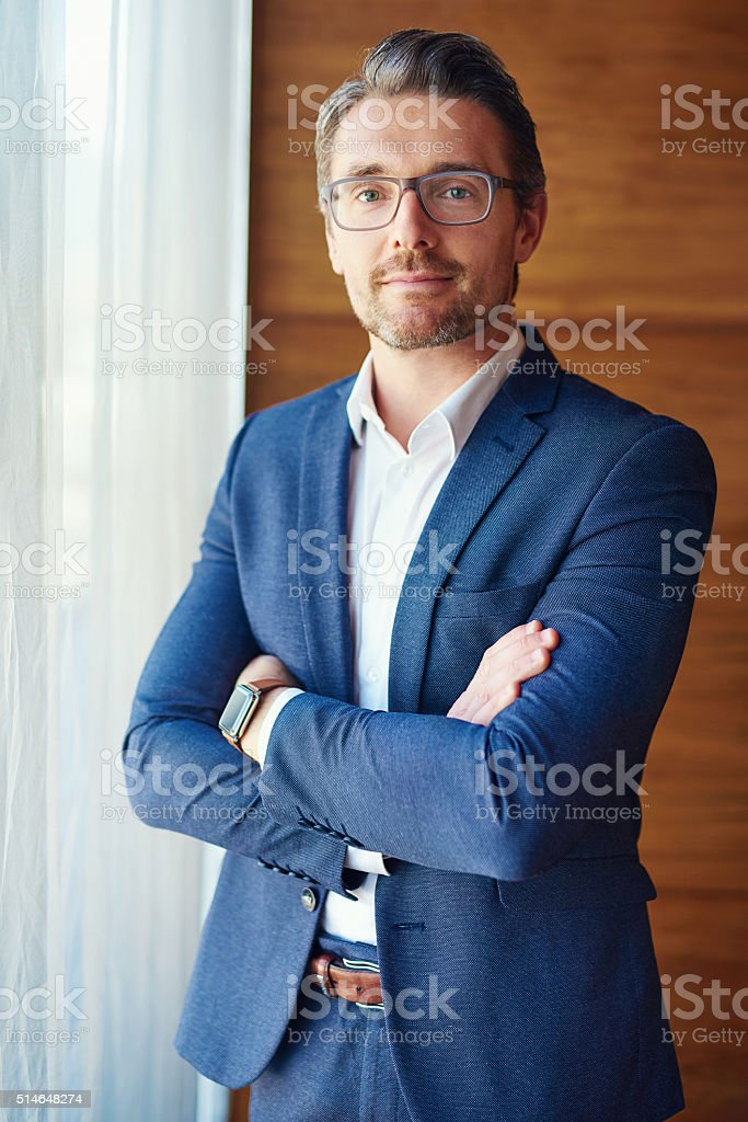 Every accomplishment starts with the decision to try stock photo
