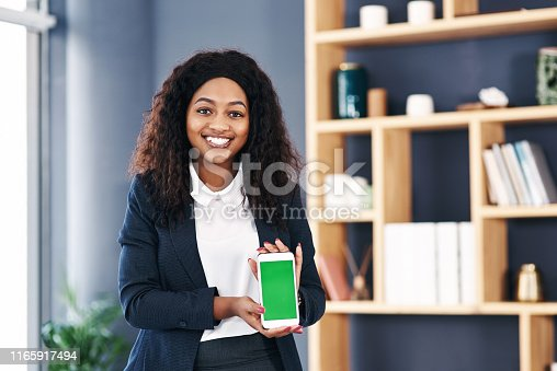 1132512759 istock photo Every entrepreneur should be using this 1165917494