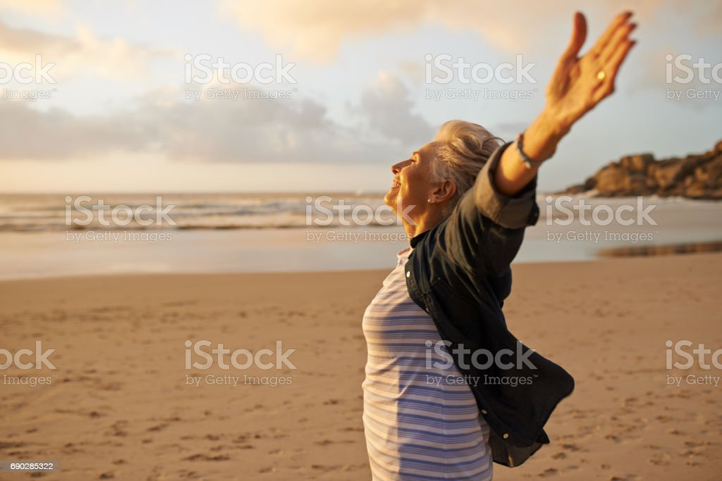 Everyday, get more out of life stock photo