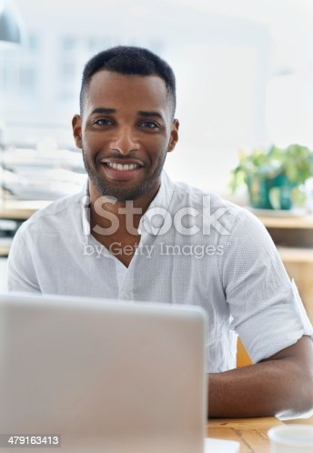 istock Everyday is a new chance to achieve greatness! 479163413