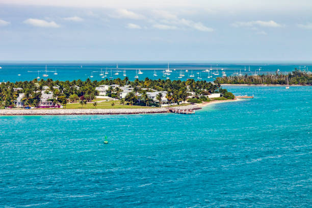 Everyday is a Vacation when you're Living on one of the islands around Key West Florida