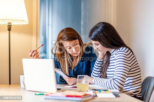 istock Everyday you learn something new 1097810702