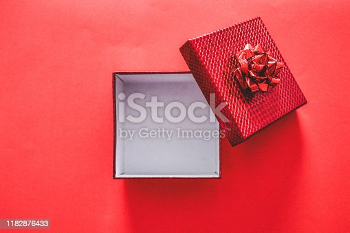 istock Everyone deserves to be spoilt with gifts 1182876433