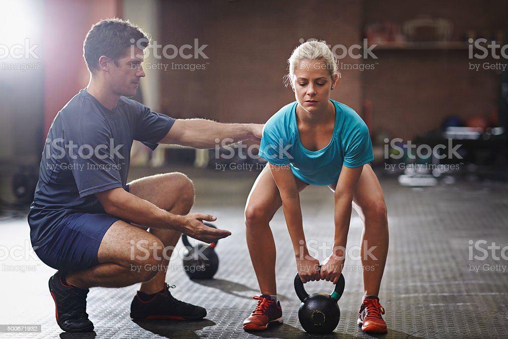 Everyone needs a helping hand once in awhile stock photo