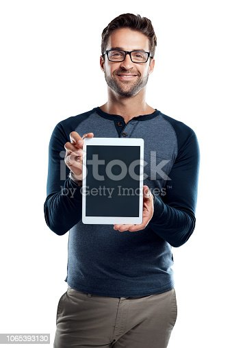 682621548istockphoto Everyone's talking about this new app 1065393130