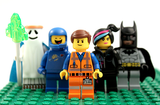 istock Everything is Awesome 499283414