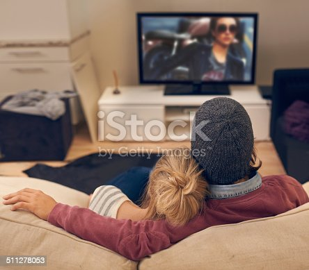 istock Everything is fun when we're together 511278053