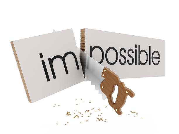 everything is possible - possible stock photos and pictures