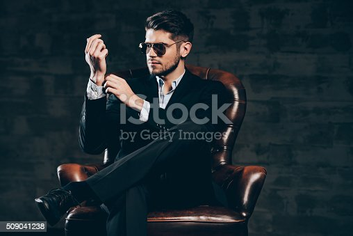 istock Everything must be perfect. 509041238