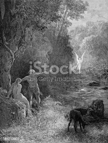 istock Eve's dream 185213922