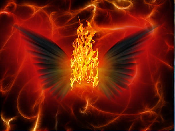 Royalty free nasty angels pictures images and stock photos istock - Free evil angel pictures ...