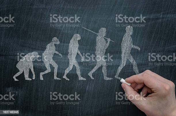Evolution picture id163746345?b=1&k=6&m=163746345&s=612x612&h=zszfmcy6uckkf2h4dbnoorpnojvyeryes6yyznhq990=
