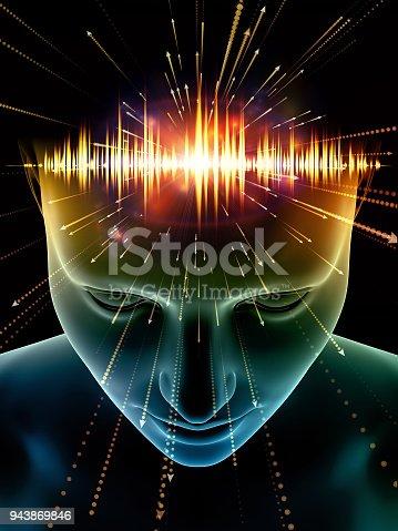 istock Evolving Consciousness 943869846