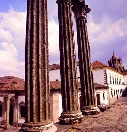 Evora, World Heritage Unesco Site