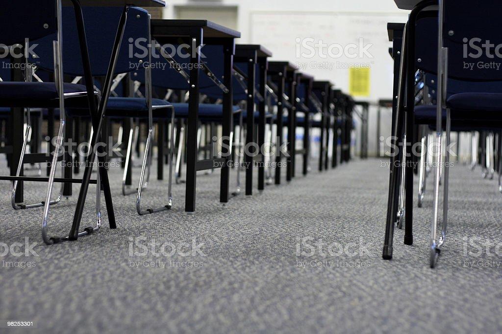 Examinations royalty-free stock photo