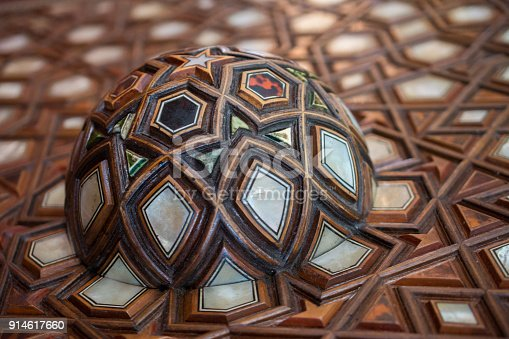 939399010 istock photo Example of Mother of Pearl inlays 914617660