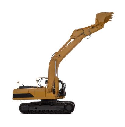 Excavator Stock Photo - Download Image Now