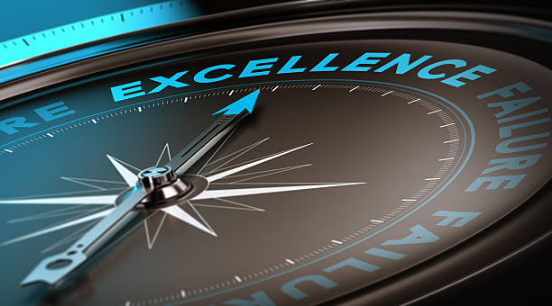 excellence concept, quality service - perfection stock pictures, royalty-free photos & images