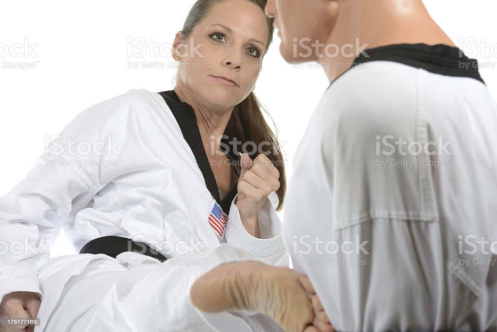 Excellent choice stock photo