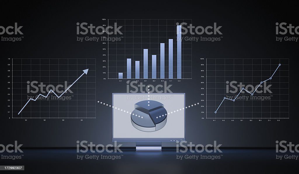 Excellent Performance XL royalty-free stock photo