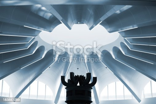 istock Exciting ceiling 183883089