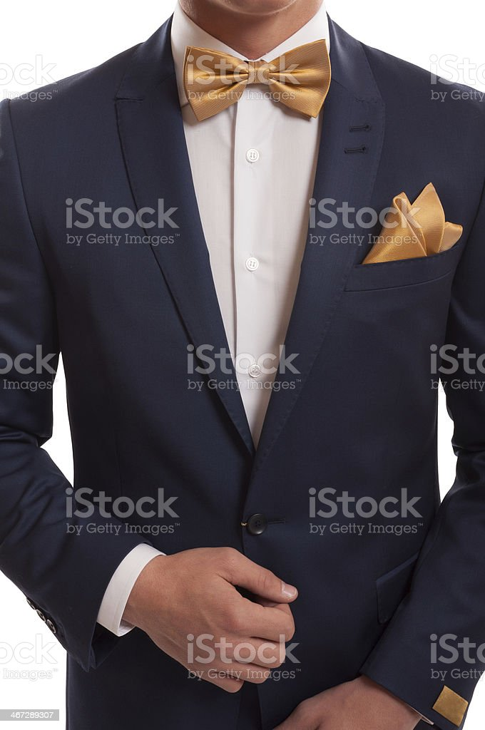 Executive and expensive stock photo