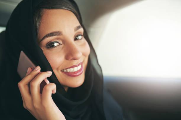 executive business demands executive travel - saudi woman stock photos and pictures