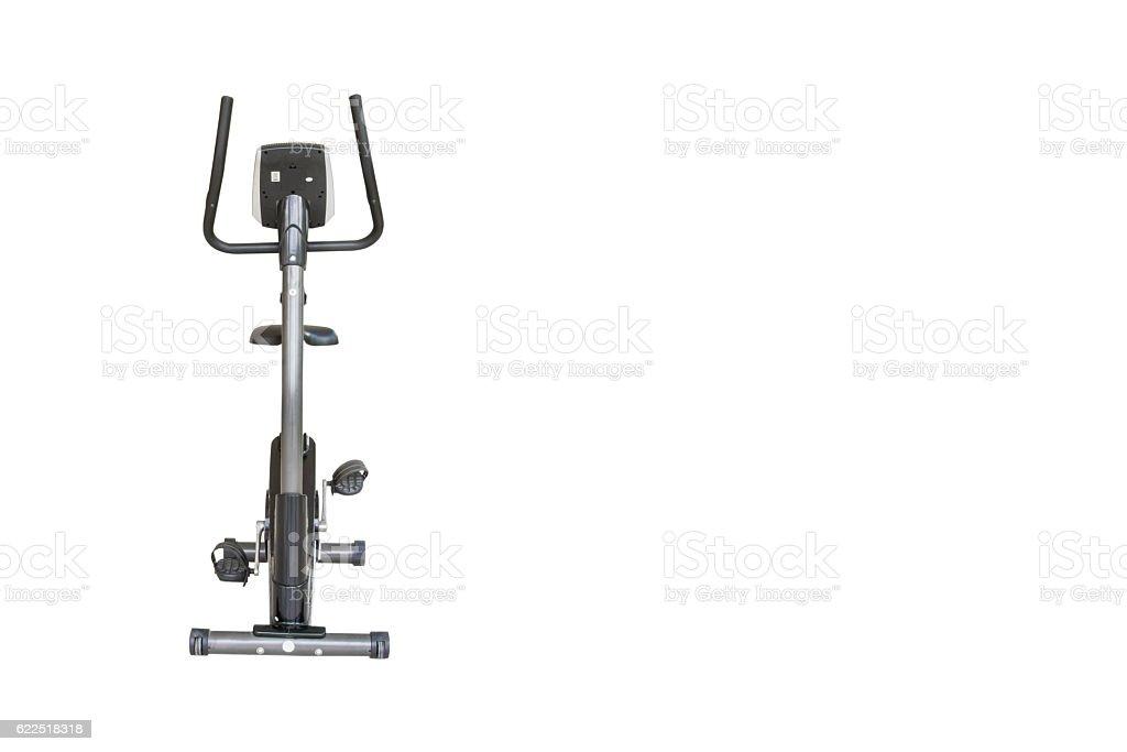 Vélo d'exercice  - Photo