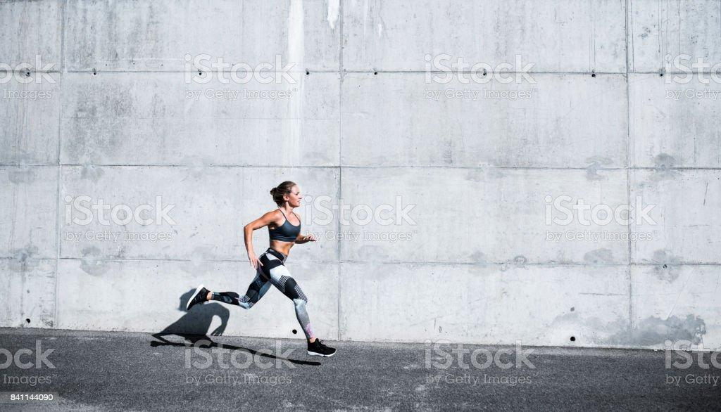 HIIT Übungen – Foto