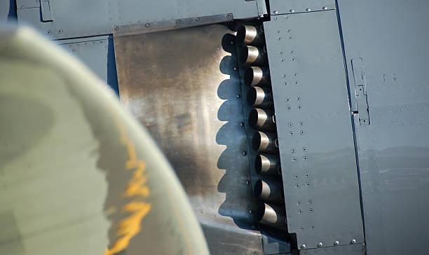 Exhaust Overload stock photo