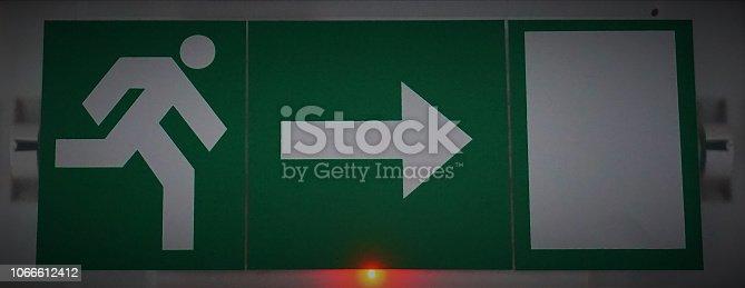 1182906669istockphoto Exit sign 1066612412