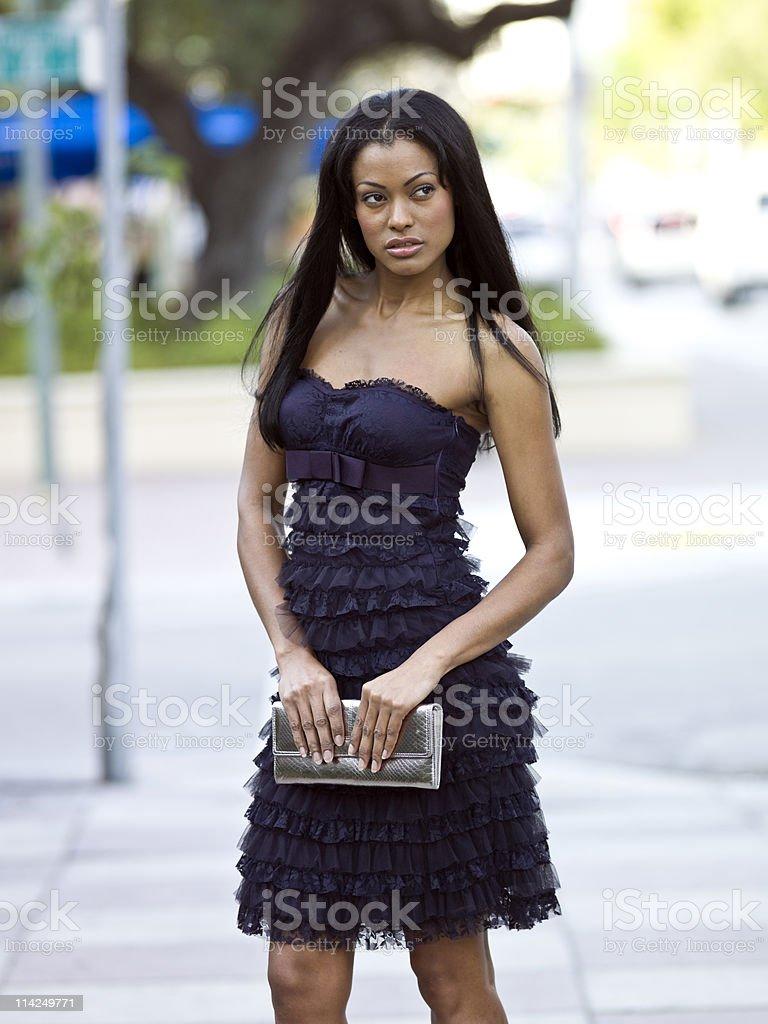 Exotic and Elegant royalty-free stock photo