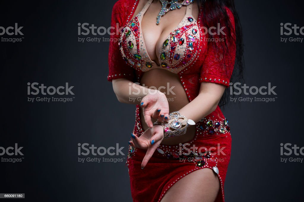Ethnic Gallery Busty