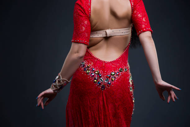 Royalty Free Indian Cleavage Pictures, Images And Stock